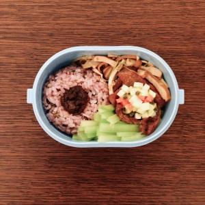 4 減肥驗收倒數/冷便當午餐