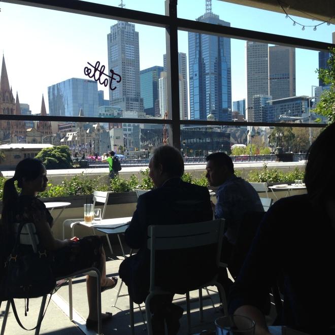 Melbourne-fatto