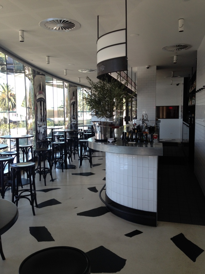 Fatto Bar and Cantina