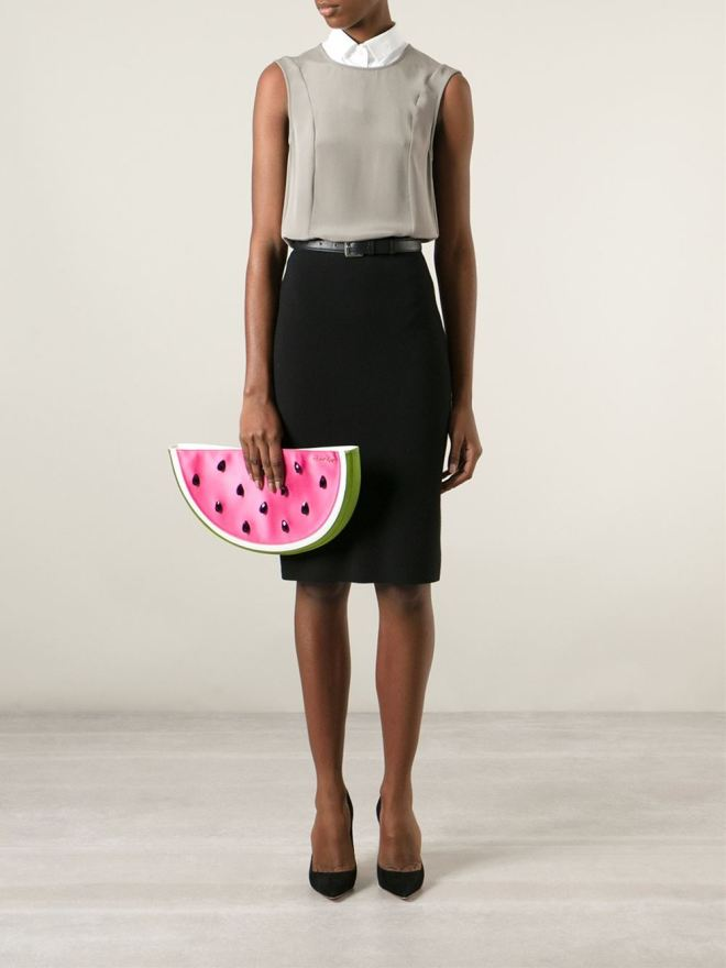 charlotteolympia-watermelon-clutch
