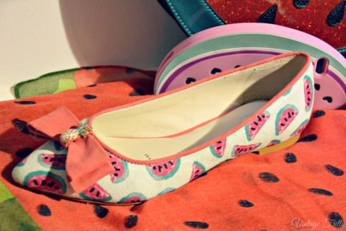 Debenhams-SS15-Watermelon-Pumps