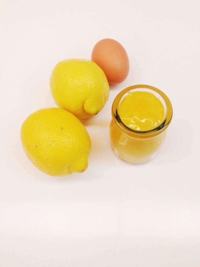 lasharlote-lemond curd-檸檬凝乳