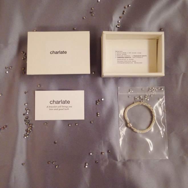 charlate-bracelet-package design