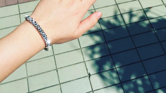 charlate bracelet