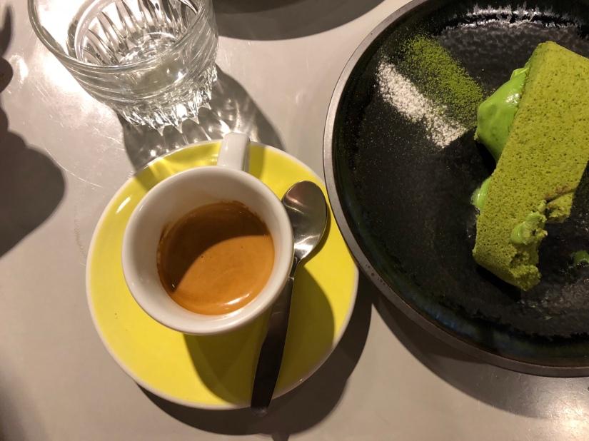 台北東區-迷人的地下咖啡店-2016 Barista 冠軍 的咖啡店 Simple Kaffa-捷運忠孝敦化站