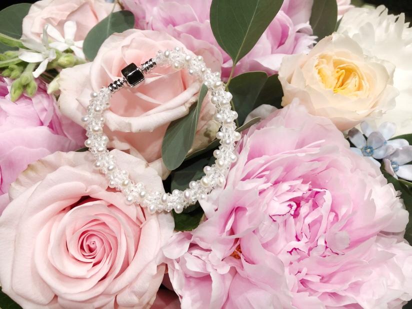 [婚禮] charlate 手工宴會飾品-給新娘子最溫暖獨特的禮物
